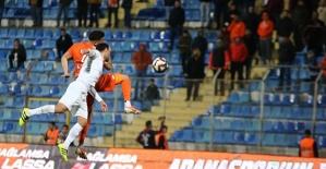 Adanaspor: 0 - Akhisarspor: 0