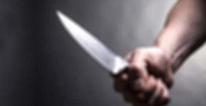 Bıçaklı Kavgada 1 Yaralı