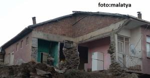 Depremde Evim Yıkıldı Dedi Ceza Yedi