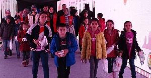 Gönüllü Gençlik Yetimlerle