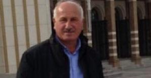Kahramanmaraş'ta Muhtar Depremde Kriz Geçirdi Öldü