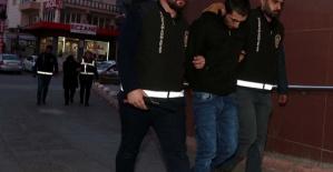 Kahramanmaraş'ta Bıçaklama Zanlıları Gözaltında