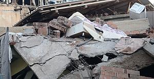 Deprem Bölgesinde Mücbir Sebep Hali İlan Edildi