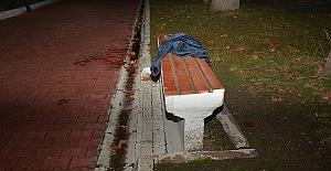 Parkta Bıçaklanan Genç Öldü