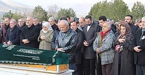 Tartışmalı Cenaze Namazına Sosyal...