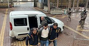 Cinayet Zanlısı 3 Yıl Sonra Yakalandı