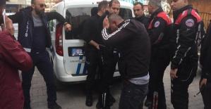 Grupların Kavgasında 3 Kişi Yaralandı