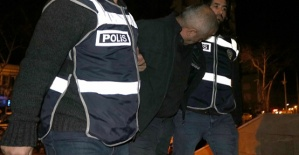 Kadın Cinayeti Zanlısı Tutuklandı