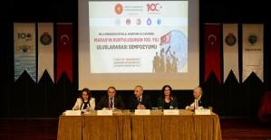 Kurtuluşun 100. Yılında Uluslararası Sempozyum