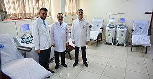 Covid-19'da Kan Değişimiyle Tedavi Geliştiriliyor