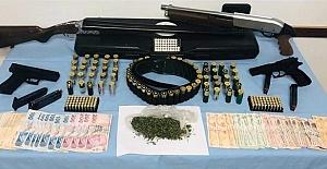 Kumar Operasyonu 18 Gözaltı