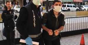 Saldırıda Ölen Kişinin Katili Tutuklandı