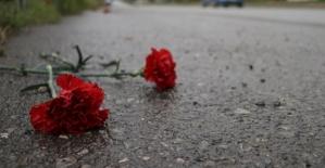 Tır Kazasında Ölenler Toprağa Verildi