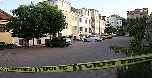 Bir Sokaktaki 6 Apartman Karantinaya Alındı