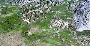 Kahramanmaraş'ın Doğal Güzellikleri Menderesler