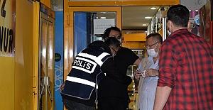 Kahramanmaraş'taki Tekel Bayi Uslanmadı