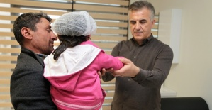 Prof. Dr. Dilber Yeni Epilepsi Geni Teşhis Etti