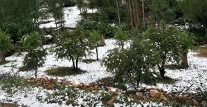 Soğuk Hava ve Kar Etkili Oluyor