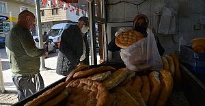 Tepsi Yemekleri ve Lahmacun Yasaklandı