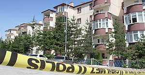 6 Apartman Karantinaya Alındı