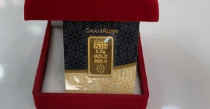 Belediye Altın Kampanyası Başlattı