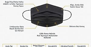 KİPAŞ Standartlara Uygun Maskelik Tekstil Üretimine Başladı