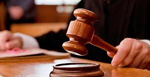 Annesini Odunla Öldüren Sanık Mahkemede