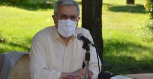 Can: Virüsün Seyrine Göre Hazırlıklarımızı Yapıyoruz