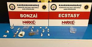 Kahramanmaraş'ta 8 Kişi Tutuklandı