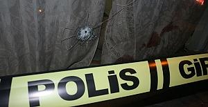 Kahvede Silahlı Saldırıda Öldü