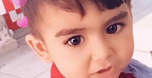 Minibüs Çarpan Çocuk Öldü