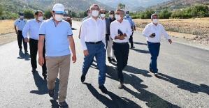Büyükşehir Asfalta 50 Milyon TL Harcadı