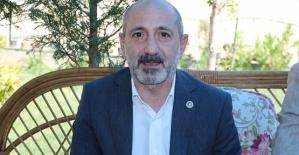 CHP Genel Başkan Yardımcısı Toplantı...