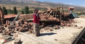 Depremde Can ve Mal Kaybı Yok