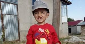 Maganda Kurşunu Çocuğu Öldürdü