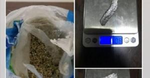 Uyuşturucu Operasyonu 22 Gözaltı
