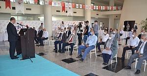 ATHİB Jüri Değerlendirme Toplantısı Yapıldı