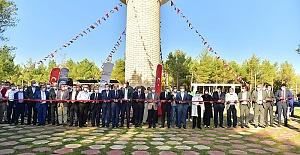 Dulkadiroğlu Heyecan Bahçesi Açıldı