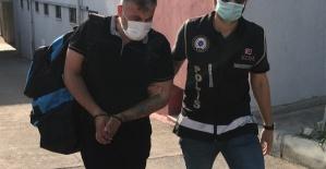 Mersin'de Dolandırdı Adana'da Yakalandı