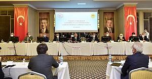 Kahramanmaraş Adana 1,5 Saat Olacak