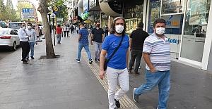 Kahramanmaraş'ta Sigara Denetimi Yapıldı