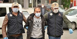 HDP Pazarcık İlçe Başkanı Tutuklandı