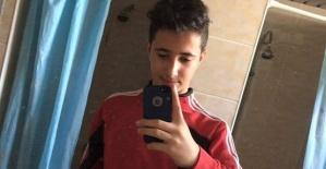 Kahramanmaraşlı Genç Kaleci Hayatını Kaybetti