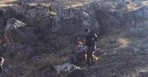 Kahramanmaraş'ta 58 Avcı Denetime Takıldı