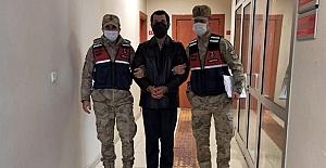 Kırmızı Bültenle Aranan Doçent Yakalandı