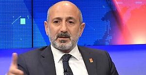 Öztunç Kahramanmaraş'taki Hasta Sayısını Açıkladı