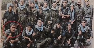Tutuklanan HDP'li Başkan PKK'nın Dağ Kadrosunda Çıktı