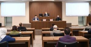 Onikişubat Belediye Meclisi Toplandı