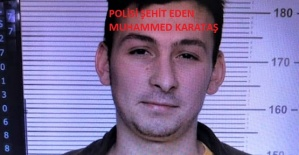 Polisi Şehit Eden Saldırgan Yakalandı