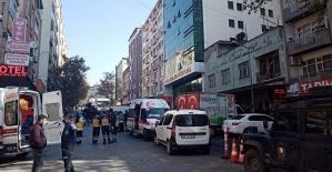 Saldırıda Yaralanan Polis Şehit...